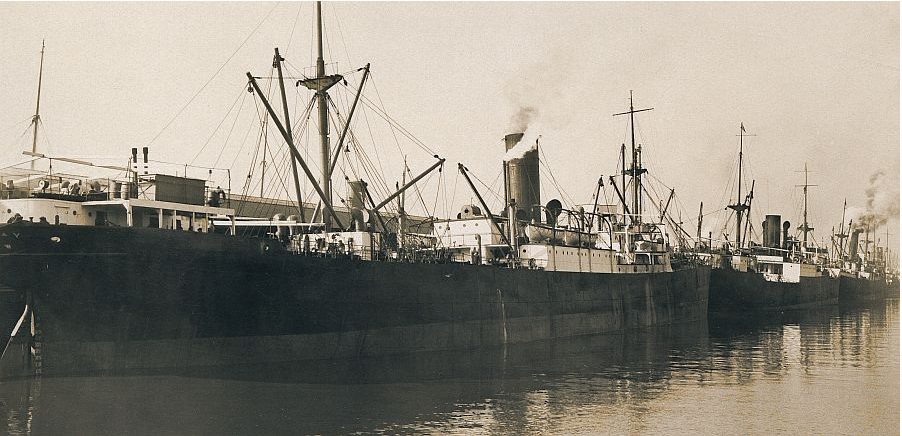 MV Clan MacAulay