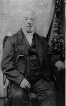 Revd William MacAulay